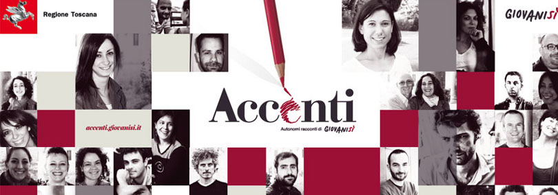 Accenti: guarda il video con le storie di Giovanisì!