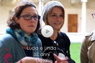 Lucia e Linda