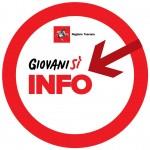 Logo Giovanis+¼ INFO con RT