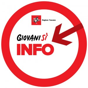 Logo Giovanisì INFO con RT