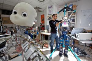 Robot-Pontedera