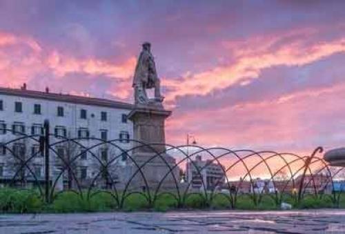 Ufficio Verde Comune Di Livorno : Maleodoranze a livorno u arpat agenzia regionale per la