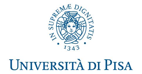 Calendario Lezioni Unipi.All Universita Di Pisa Due Corsi Gratuiti Sull Imprenditoria