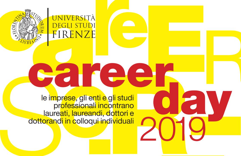 Calendario Unifi Economia.A Firenze Il 3 E 4 Ottobre Torna L Iniziativa Career Day