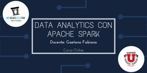 DATA ANALYTICS CON APACHE SPARK
