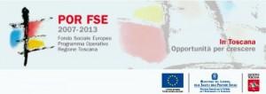 Programma operativo regionale Fondo sociale europeo 2007-2013