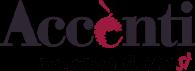 Logo Accènti