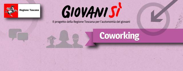 Giovanisì Coworking