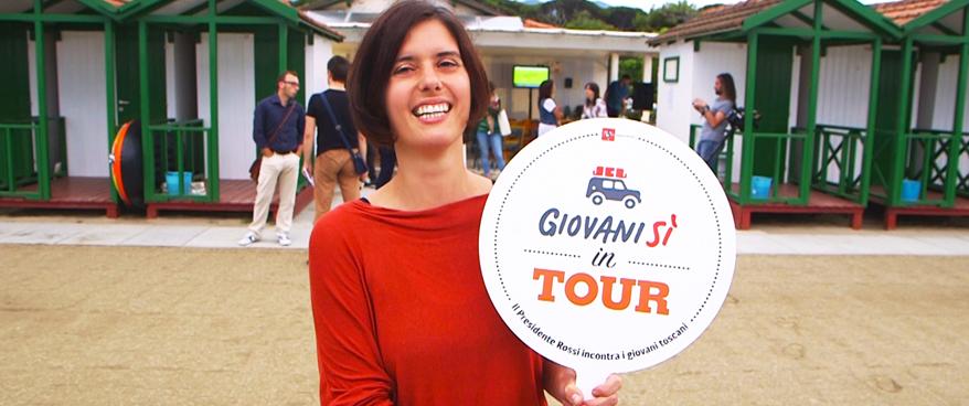 La Regione sostiene la proposta di legge per il voto agli studenti in Erasmus