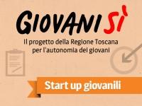 Giovanisì: Start up giovanili