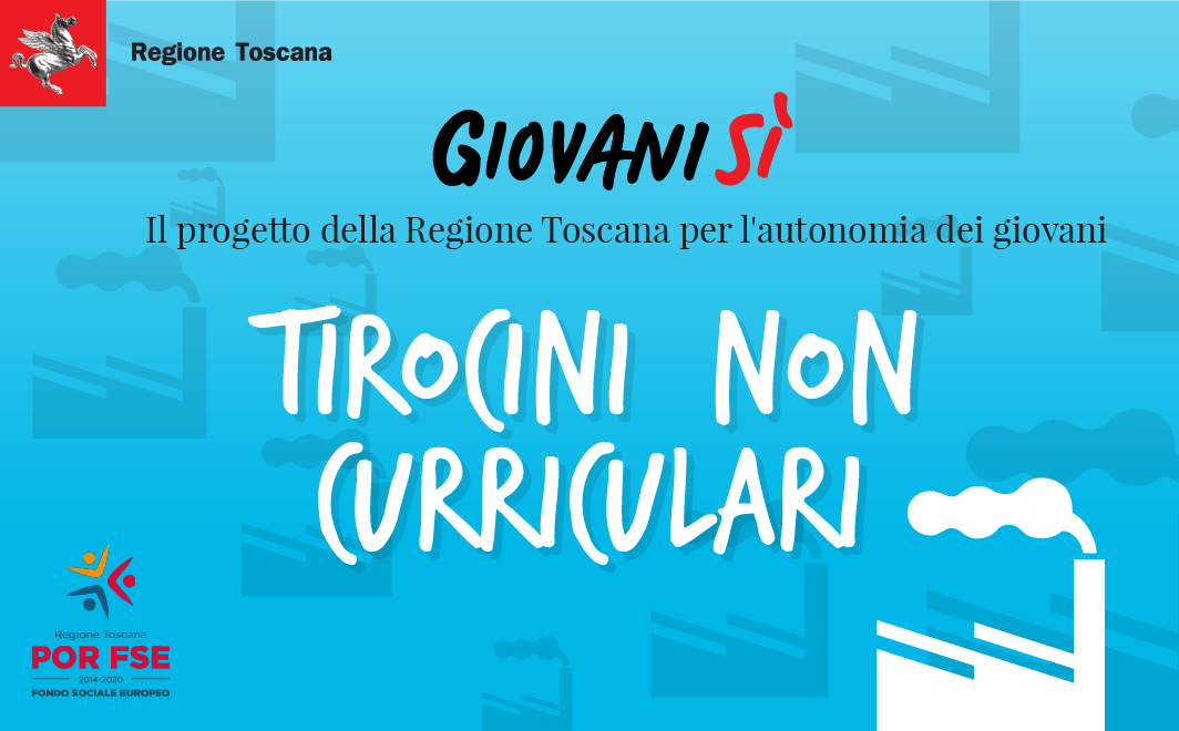 Tirocini non curriculari – avviso scaduto il 30/11/2018