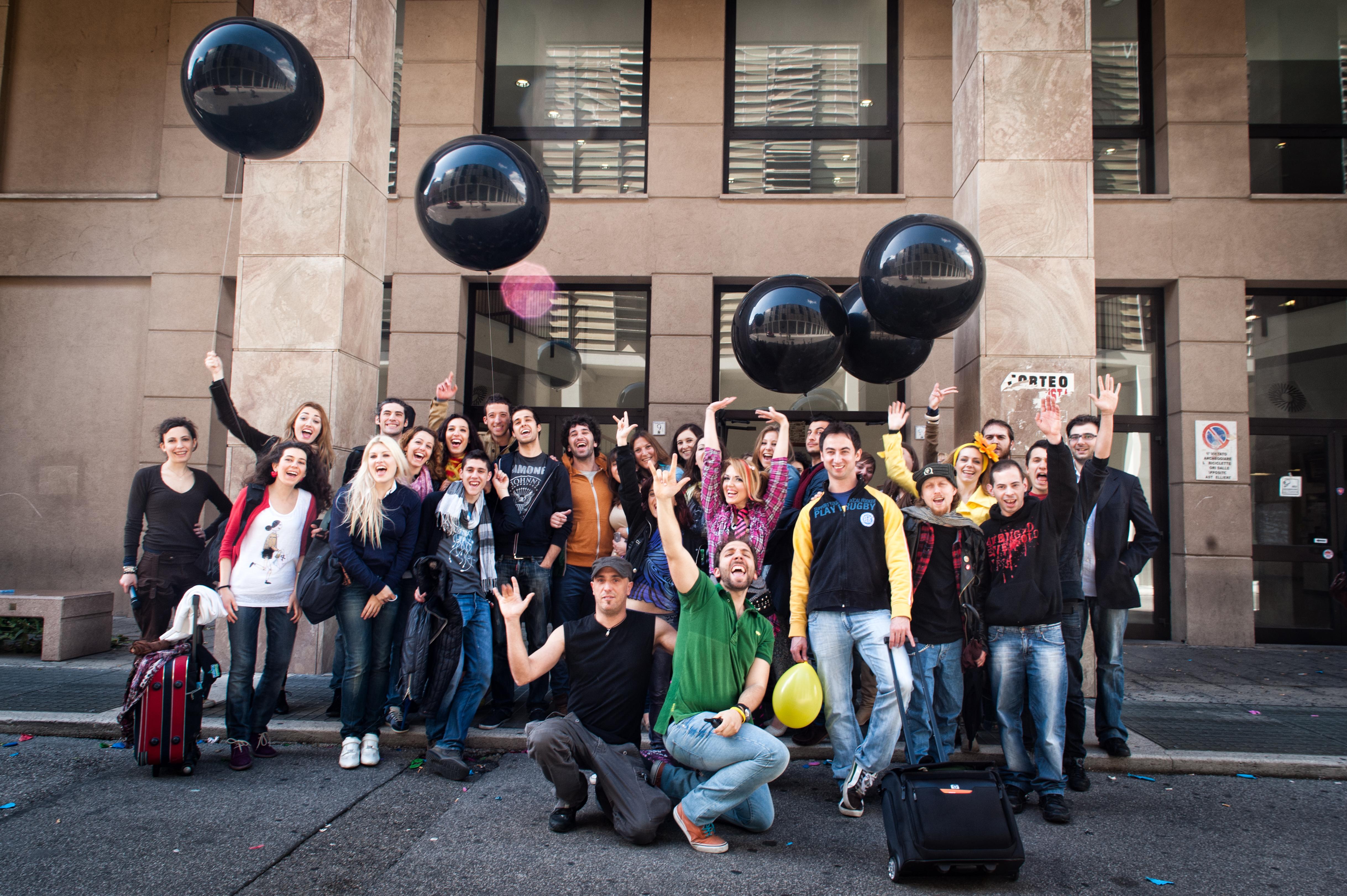 'Giovani attivi': la graduatoria del bando per progetti di aggregazione giovanile