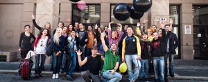 'Giovani attivi': progetti di aggregazione giovanile