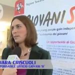 Chiara Criscuoli Giovanisì