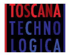 Toscana Techno logo