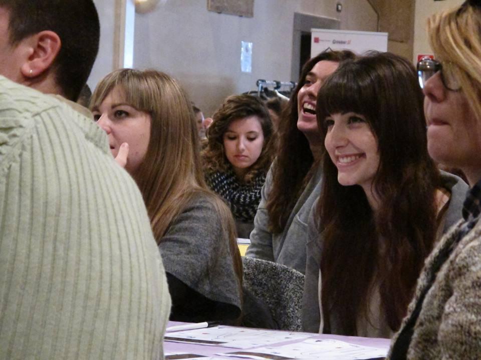 """120 studenti toscani al laboratorio conclusivo di """"Giovanisì Lab/Scuola"""": guarda il video e le foto"""