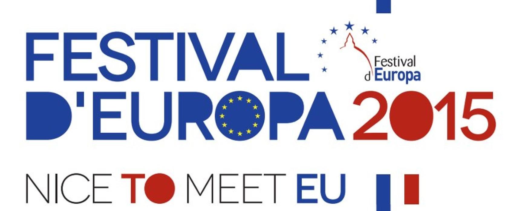 Festival d'Europa: dal 6 al 10 maggio a Firenze la III edizione