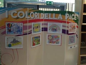 colori pace