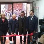 Barni inaugurazione sede Dsu