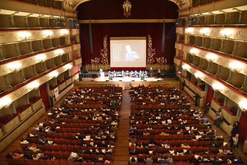 """#Fsetoscana """"Le opportunità da cogliere al volo"""": rivivi l'evento con i contributi multimediali"""