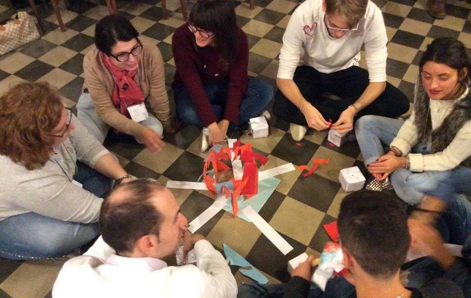 """""""Youth ParticipAction – strade per crescere"""": i contributi del seminario"""
