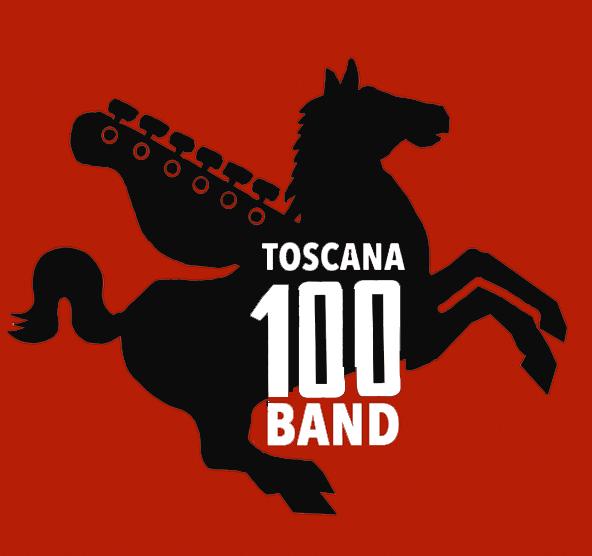 logotoscana100band2