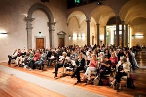 Sant'Apollonia auditorium