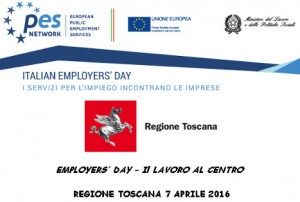 Employers'day Toscana