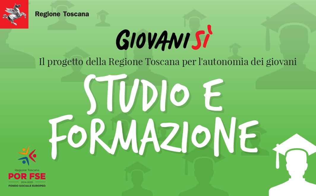 Alta formazione: voucher per master in Italia 2017/2018 <div class='giovanisi-subtitle'>Bando attivo fino al 15 novembre 2017</div>