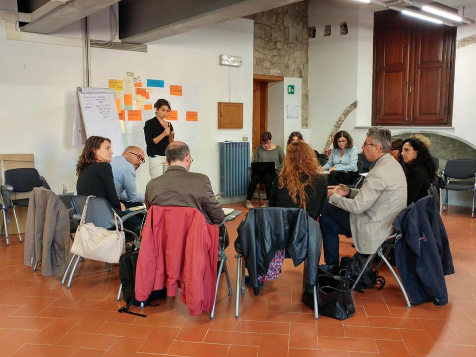 #IF2016, la filosofia del coworking per far crescere la PA in Rete