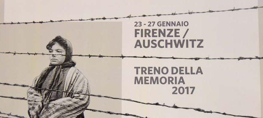 Lo Speciale 'Treno della Memoria 2017' a cura di Toscana Notizie