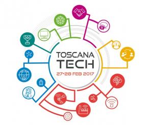 Toscana Tech logo