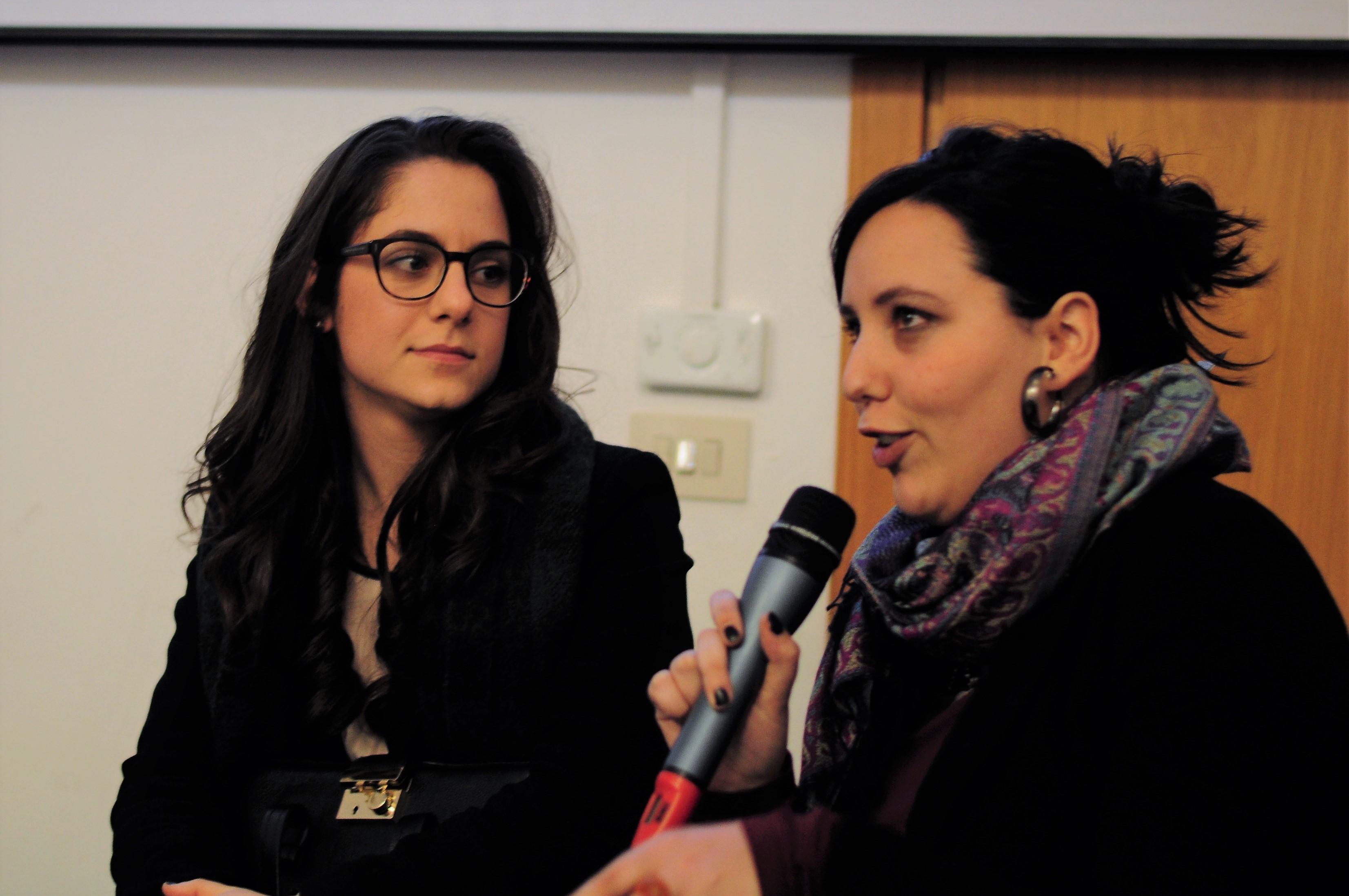 Prima tappa di #Giovanisìtour17 a Pontedera (PI): i contributi <div class='giovanisi-subtitle'>Rivivi l&#039;evento con video, foto e social </div>