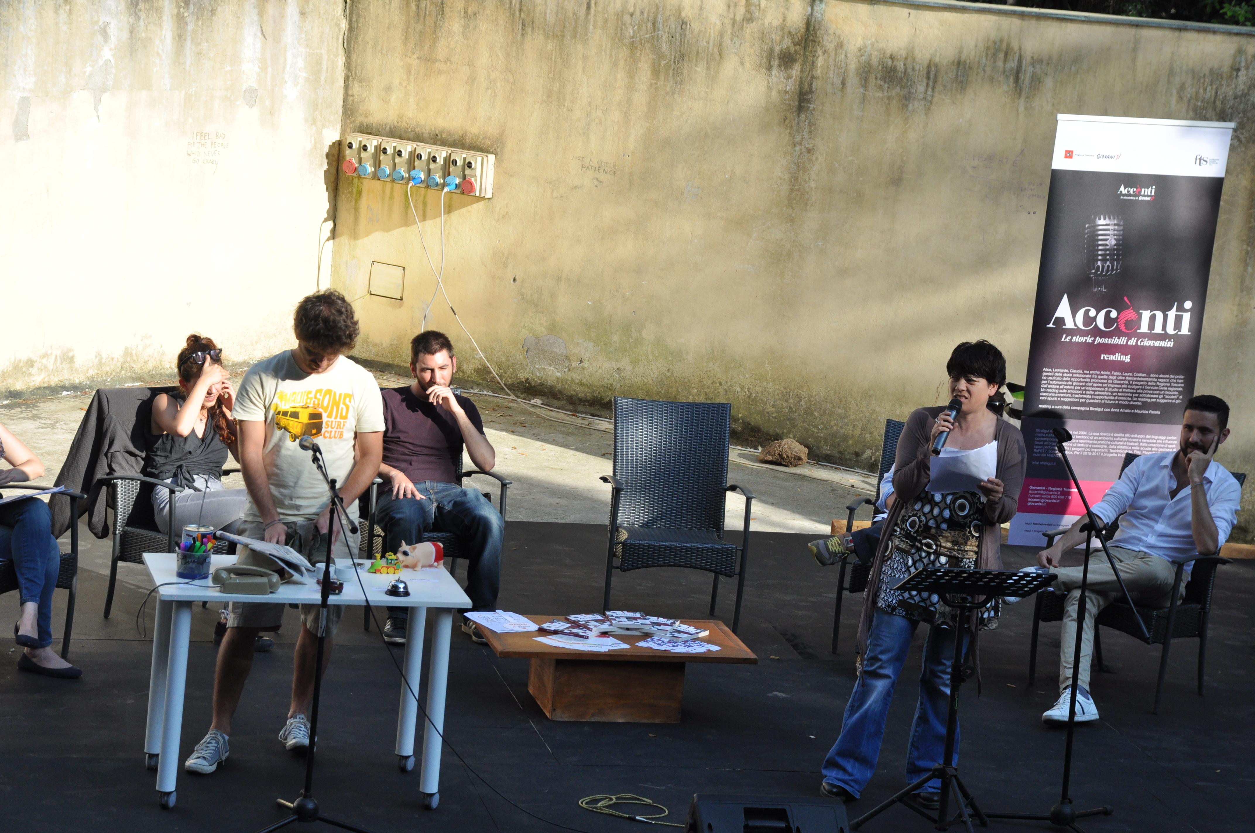 #Giovanisìtour17 a Rosignano (Castiglioncello &#8211; LI) : rivivi l'evento con video, foto e social <div class='giovanisi-subtitle'>Next stop: 21 giugno, Lucca </div>