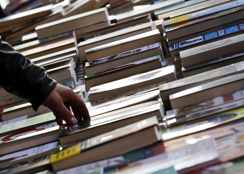 Salone del libro di Torino - 007