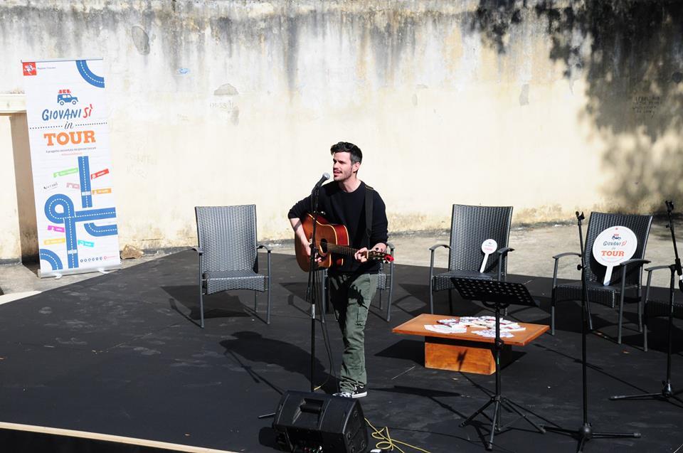 Giovanisì in tour: il progetto raccontato dai giovani toscani