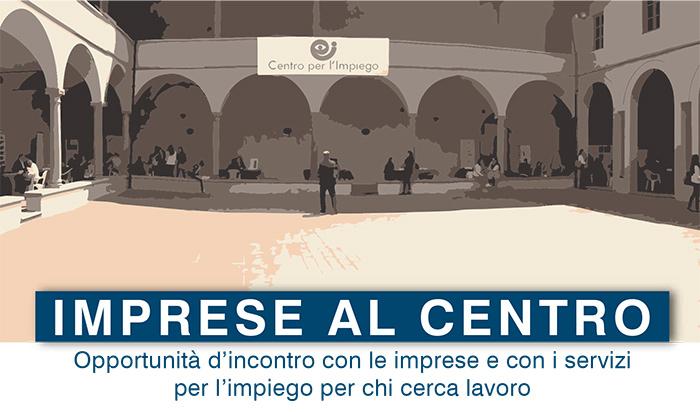 Il 21/09 Giovanisì a Empoli all'evento 'Imprese al Centro'