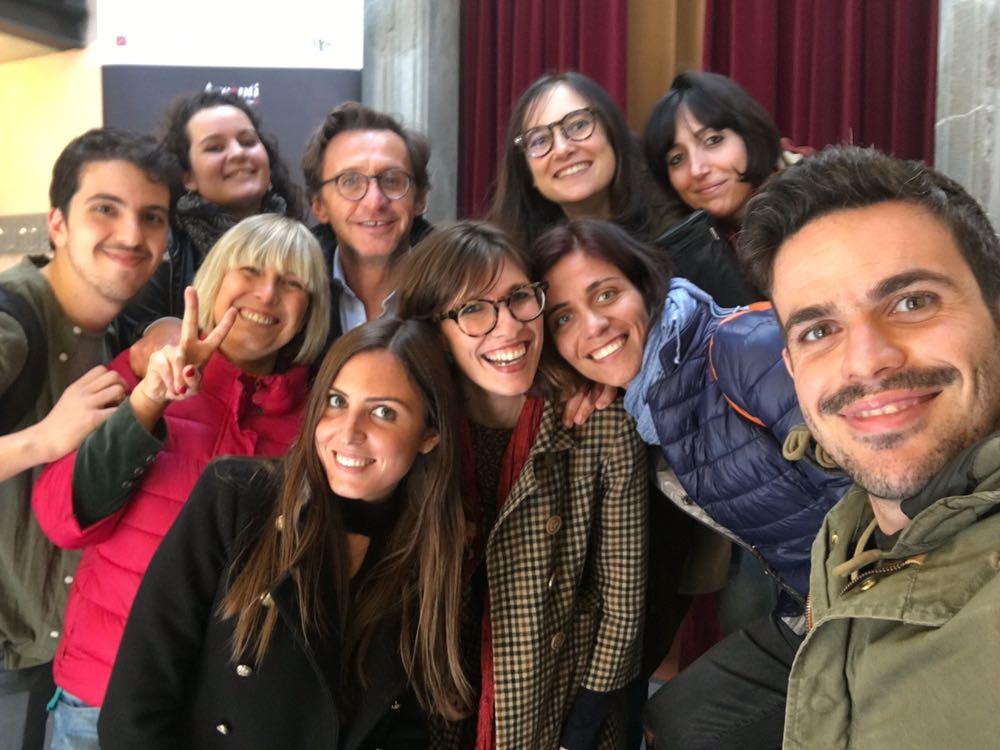 #Giovanisìtour17 a Montevarchi (AR): rivivi l'evento con video, foto e social <div class='giovanisi-subtitle'>Prossima tappa: Massa - Novembre 2017. Presto maggiori dettagli, Stay tuned! </div>