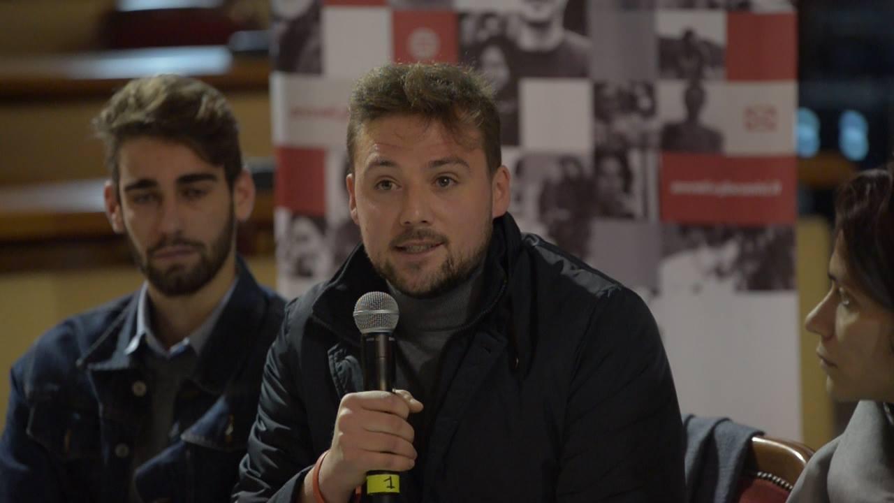 #Giovanisìtour17 a Massa: rivivi la sesta tappa con video, foto e social <div class='giovanisi-subtitle'>Prossimo appuntamento: Pistoia, 12 dicembre 2017. Presto maggiori dettagli, stay tuned! </div>