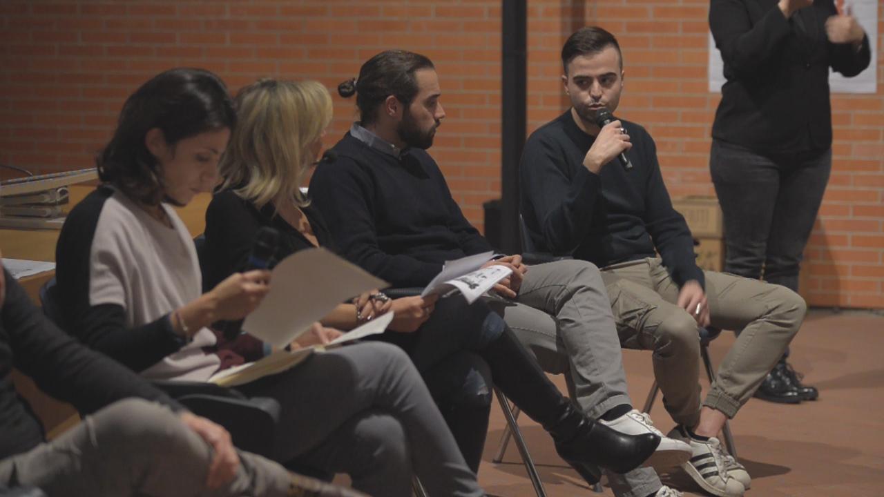 #Giovanisìtour17 a Pistoia: video, foto e social dell&#8217;ultima tappa dell&#8217;anno <div class='giovanisi-subtitle'>Giovanisì in tour torna nel 2018, stay tuned! </div>