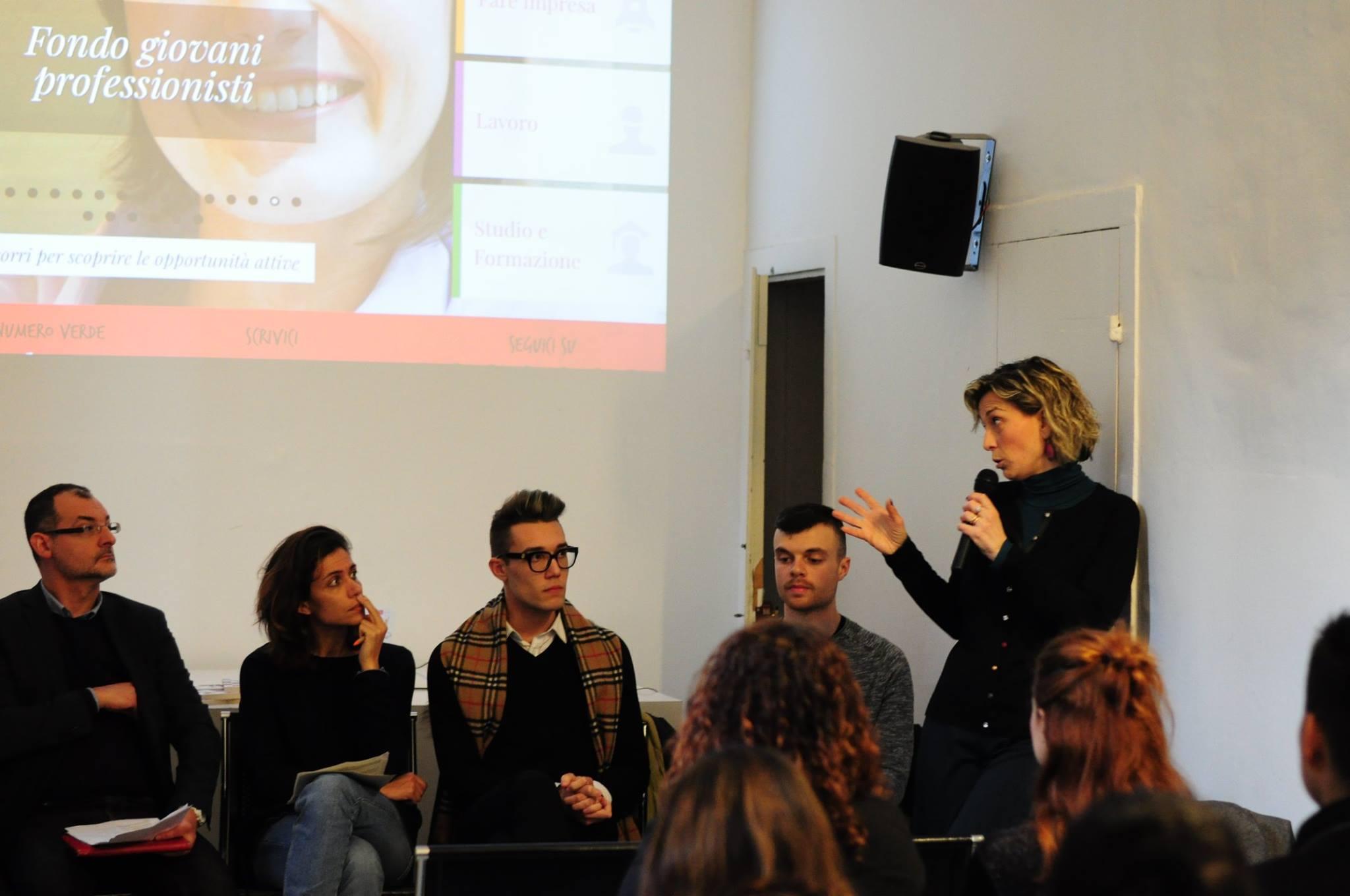 #Giovanisìtour a Firenze: rivivi la prima tappa del 2018 con foto, social e video <div class='giovanisi-subtitle'>Prossimo appuntamento: maggio 2018, stay tuned! </div>