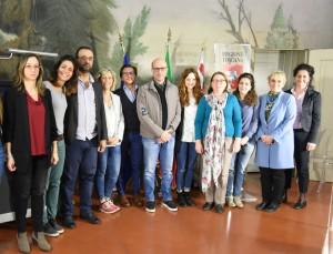 giovanisì_delegazione-Libano