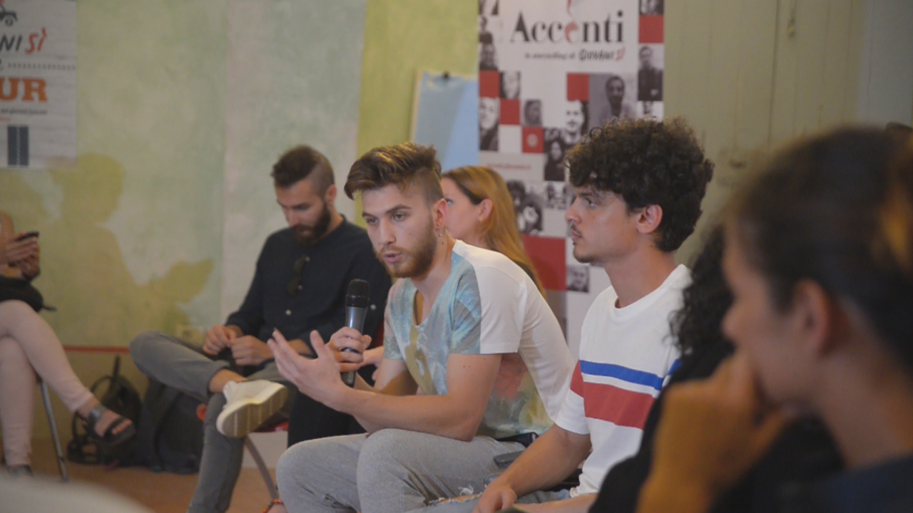#Giovanisìtour a Fucecchio: rivivi la decima tappa con video, foto e social <div class='giovanisi-subtitle'>Giovanisì in tour torna dopo la pausa estiva, Stay tuned! </div>