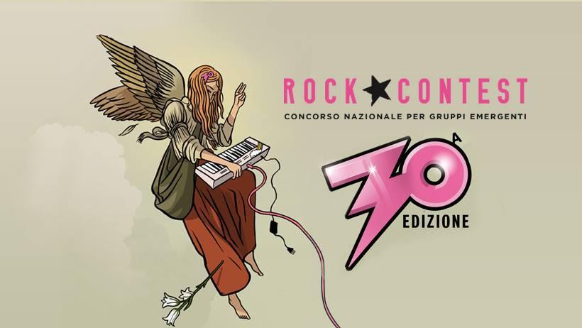 Aperte le iscrizioni al 30° Rock Contest: anche quest&#8217;anno il premio FSE-Giovanisì <div class='giovanisi-subtitle'>Scadenza: 7 ottobre 2018</div>