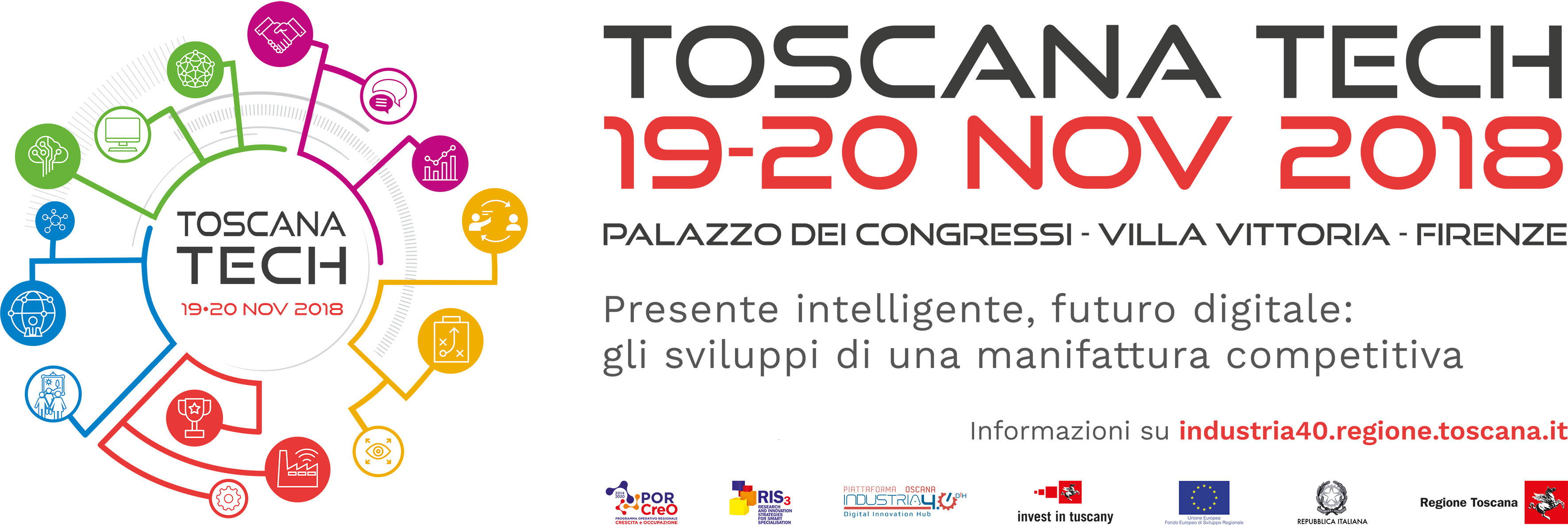 """Toscana Tech, Grieco: """"Formazione essenziale per gestire il cambiamento"""""""