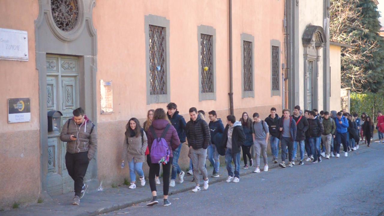 #Giovanisìtour a Borgo a Mozzano: rivivi la tredicesima tappa con video, foto e social <div class='giovanisi-subtitle'>Prossimo appuntamento...stay tuned! </div>