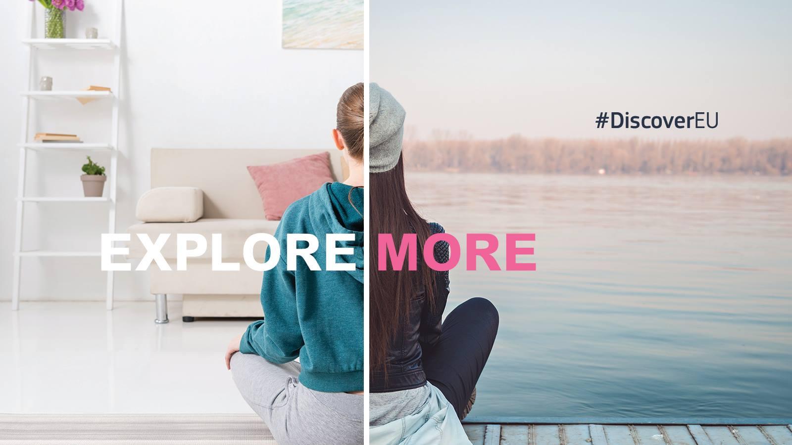 DiscoverEU: riapre il concorso per diciottenni per viaggiare gratis in Europa