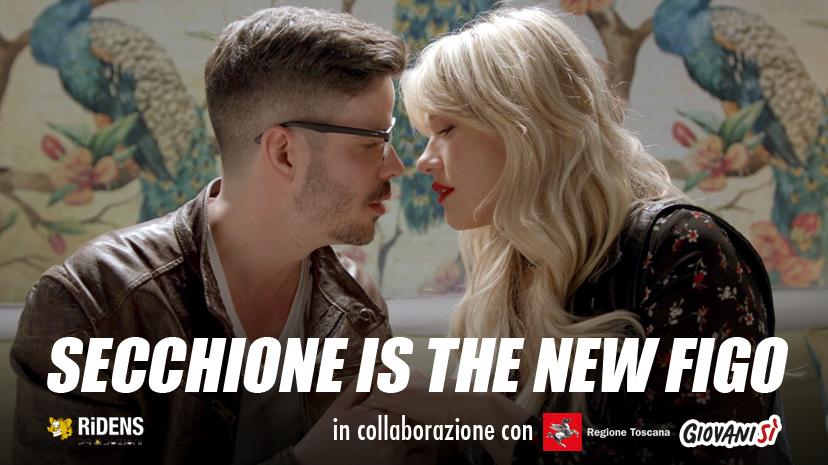 &#8220;Secchione is the new figo&#8221;: il nuovo video di Lorenzo Baglioni in collaborazione con Giovanisì &#8211; Regione Toscana <div class='giovanisi-subtitle'>Il video è promosso nell&#039;ambito di Giovanisì #LabScuola, percorso a contrasto della dispersione scolastica </div>